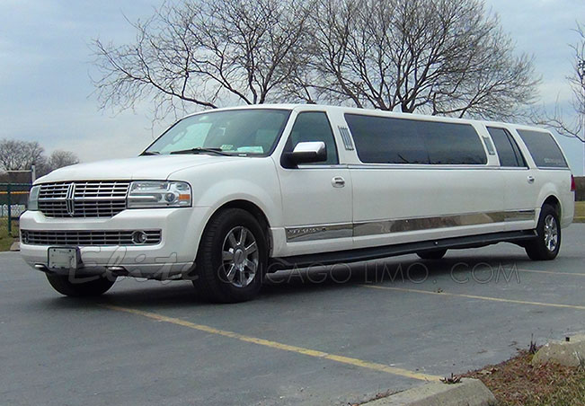 Chicago Limo Suv Limousines In Chicago
