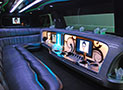 MKT Limousine White Bar picture
