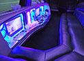 MKT Limousine White overview picture