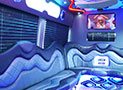 Chrome Party Bus overview picture