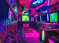 Royal Party Bus flashy picture